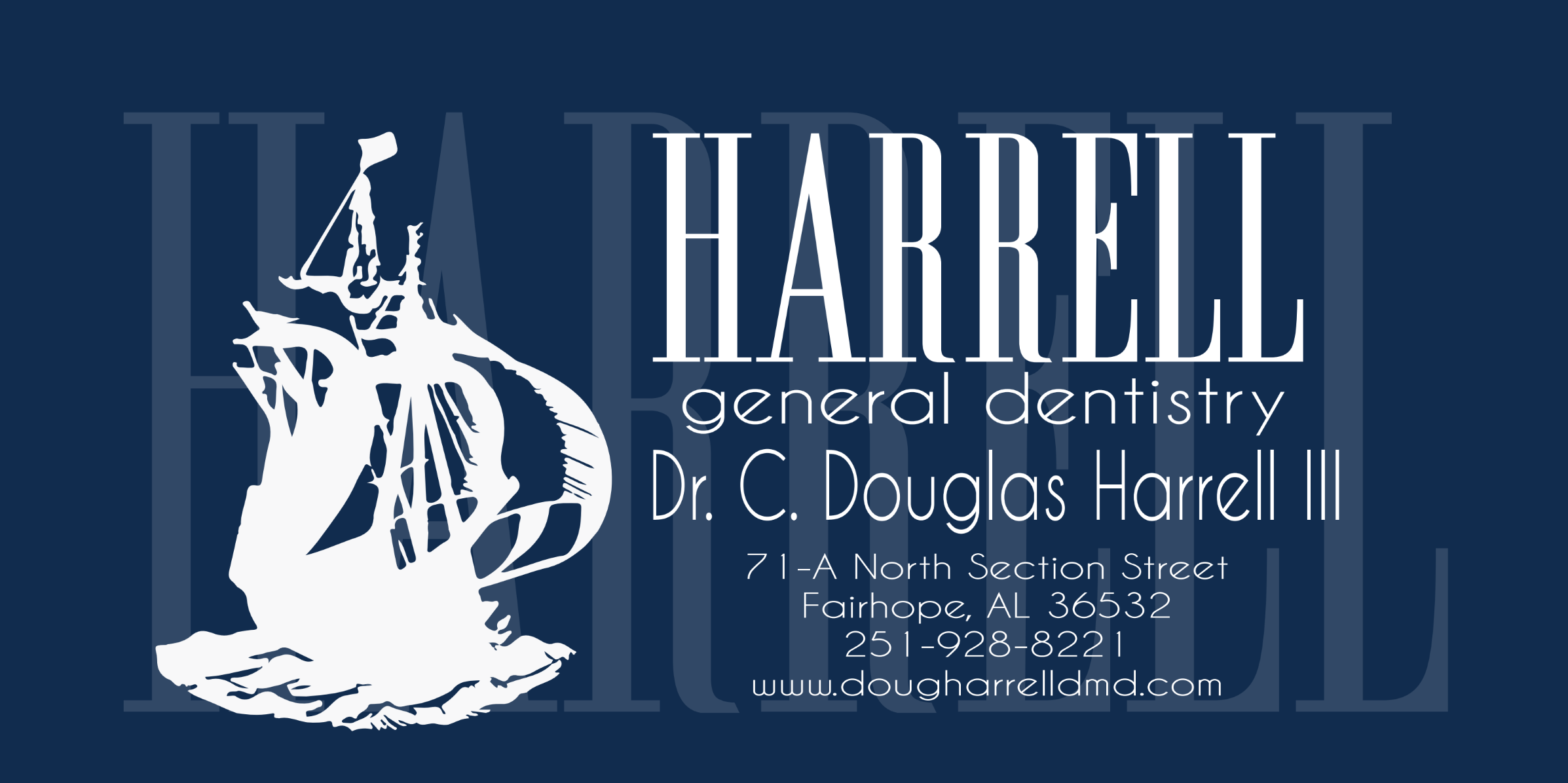Thank you, Dr. Harrell!